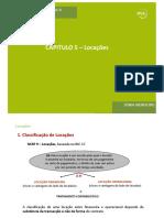 Diapositivos -cap 5 Locações.pdf