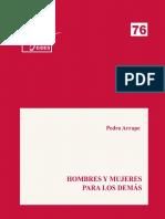 3.1 Hombres y mujeres para los demás. Pág. 3- 8 y 22 – 32.pdf