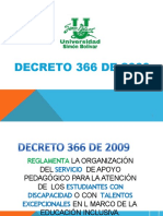 DECRETO 366 DE 2009.pptx