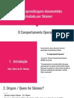 Forma de aprendizagem desenvolvida  e estudada por Skinner-.pdf