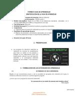 GUIA 3 PROTOCOLOS EDUCACION AMBIENTAL