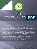 ppt LBM 4