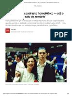 'Eu odiava meu padrasto homofóbico — até o dia em que ele saiu do armário' _ Mundo _ G1.pdf