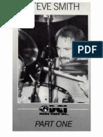 Steve Smith Part 1