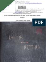 - Tatting and Netting (1895, Butterick) - libgen.lc.pdf