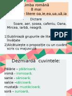 Limba română 8 mai.pptx