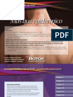 Spanish Patient Brochure Botox