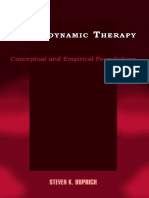 Steven K. Huprich - Psychodynamic Therapy_ Conceptual and Empirical Foundations (2008).pdf