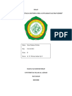 14.Dwi Anggraeni (016.06.0025) infeksi organ genitalia eksterna pria & inflamasi saluran kemih kls A dr. Febrian