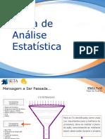 9 - Mapa de Analise Estatistica - V2012