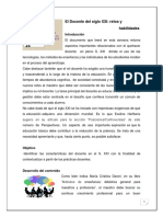 T1- El Docente del siglo XXI 27mayo2019 2