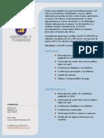 informacion creditos finanzas
