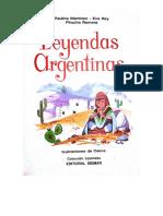 Leyendas Argentinas - Litoral