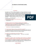 CASOS CLINICOS  DE PATOLOGIA CLINICA.cinthia