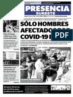 PDF Presencia 11 de Mayo de 2020