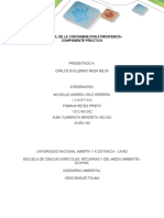 contaminacion atmosferica informe