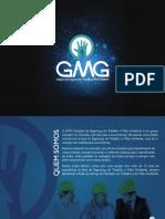 GMG - Apresentação de Serviços