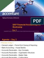 Sap Fi Bootcamp Training Day2