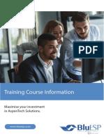 BluESP_Training-Courses-2019