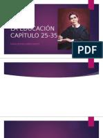 LA EDUCACIÓN 25-35.pptx