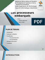 VHDL_processeur