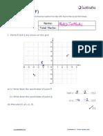 Algebra-F-Coordinates-v3-SOLUTIONS-1
