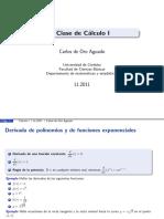 clasecalI09