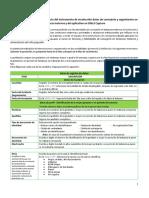 MANUAL PARA RECOLECCIÓN DE DATOS EN FISICO O APP DHIS 2 LACTANCIA