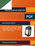 REGISTRADOR BARTON.pptx
