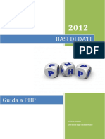 4+Guida+a+PHP