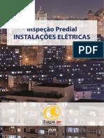 Inspecao Predial - Instalacoes Eletricas de Baixa Tensao - Cartilha IBAPE SP