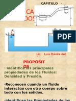 CAP  02 - MECÁNICA DE FLUIDOS.ppt
