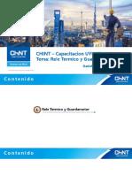 Capacitacion FFVV UYUSTOOLS 15 Abril 2020 - Rele termico y Guardamotores