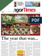 Selangor Times Dec 31, 2010 - Jan 2, 2011 / Issue 6