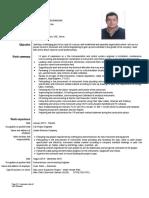 Adel rasheed CV