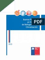 Buenas Practicas Sistemas de Refrigeracion y Climatizacion ASHRAE 34-2013