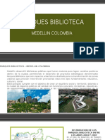 PARQUES BIBLIOTECA