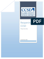 Ccsd Phase One Reopening Rev 5-11-2020 Small