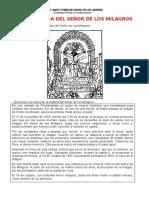 FICHA DEL SEÑOR DE LOS MILAGROS 2