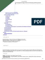Document 434143 AME Setups for PO