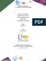 Proyecto Paso 4 Salud y Desarrollo