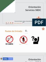 Orientación SBDC 2020.pdf