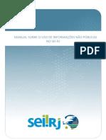 SEI-RJ_Manual_Informacoes_n_pub_SEI