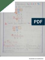 Actividad matemáticas mayo 8