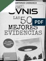ovnis las 50 mejores evidencias  28p Rsñ