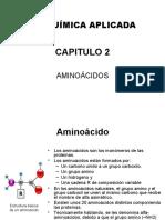 CAPITULO 2.aminoacidos
