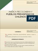 1. América Precolombina y Pueblos Originarios en Chile