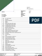 Toyota Yaris 1.0 1SZ-FE Engine diagram