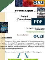 6_Aula_6_Digital_II_(Contadores_Assincronos)_atualizado.pdf