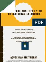 CREATIVIDAD - COMUNICACION PUBLICITARIA.pptx